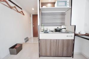 Nagoya sakae apartment 915, Apartmanok  Nagoja - big - 12