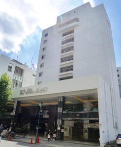 Nagoya sakae apartment 915, Appartamenti  Nagoya - big - 11
