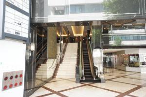 Nagoya sakae apartment 915, Apartmanok  Nagoja - big - 9