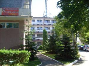 obrázek - Ośrodek Wczasowy Polino