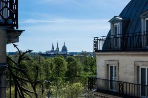 Париж - Hotel de La Tamise - Esprit de France