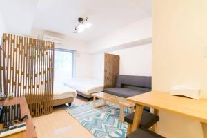 Kanagawa Graceful Taste Apartment ES95