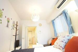 Apartment in Shimanouchi 508337