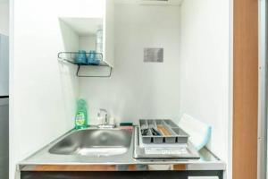 Apartment in Takinogawa D116 102, Ferienwohnungen  Tokio - big - 52