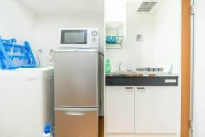 Apartment in Takinogawa D116 102, Ferienwohnungen  Tokio - big - 9