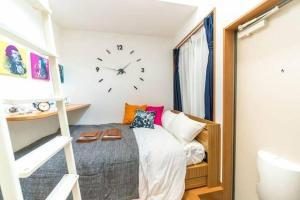 Apartment in Takinogawa D116 102, Appartamenti  Tokyo - big - 6