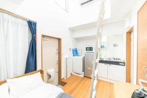 Apartment in Takinogawa D116 102, Appartamenti  Tokyo - big - 38