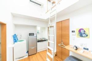 Apartment in Takinogawa D116 102, Appartamenti  Tokyo - big - 4