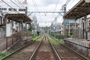 Apartment in Takinogawa D116 102, Appartamenti  Tokyo - big - 33