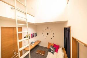 Apartment in Takinogawa D116 102, Ferienwohnungen  Tokio - big - 30