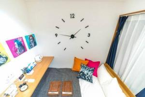 Apartment in Takinogawa D116 102, Appartamenti  Tokyo - big - 29