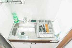 Apartment in Takinogawa D116 102, Appartamenti  Tokyo - big - 28