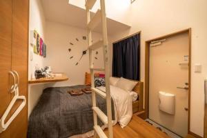 Apartment in Takinogawa D116 102, Ferienwohnungen  Tokio - big - 26
