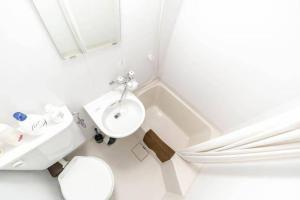 Apartment in Takinogawa D116 102, Appartamenti  Tokyo - big - 19