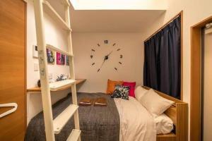 Apartment in Takinogawa D116 102, Appartamenti  Tokyo - big - 1