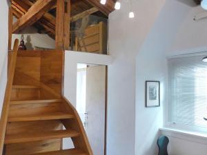 Apartment Chesa Stiffler Veglia II, Apartmány  Pontresina - big - 4