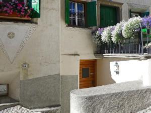 Apartment Chesa Stiffler Veglia II, Apartmány  Pontresina - big - 25