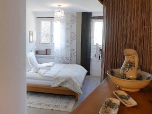 Apartment Chesa Stiffler Veglia II, Apartmány  Pontresina - big - 24