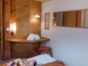 Apartment Chesa Stiffler Veglia II, Apartmány  Pontresina - big - 19
