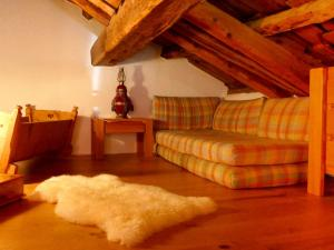Apartment Chesa Stiffler Veglia II, Apartmány  Pontresina - big - 7