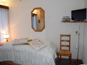 Apartment Rosablanche B72