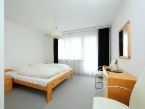 Apartment Allod-Park.34, Ferienwohnungen  Davos - big - 11