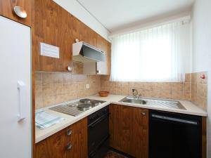 Apartment Allod-Park.34, Ferienwohnungen  Davos - big - 16