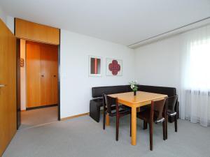 Apartment Allod-Park.34, Ferienwohnungen  Davos - big - 13