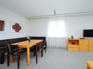 Apartment Allod-Park.34, Appartamenti  Davos - big - 12