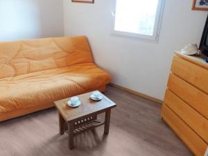 Apartment Les Plages de Cavalière, Apartmanok  Le Lavandou - big - 8