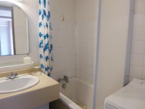 Apartment Les Plages de Cavalière, Apartmanok  Le Lavandou - big - 12