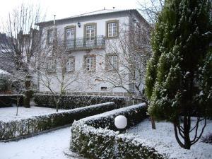Casa das Tilias - Historic House