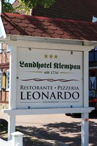 Landhotel Klempau