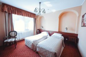Парк-Отель Немчиновка - фото 10