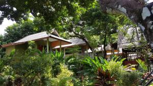 obrázek - Khao Sok Jungle Huts Resort