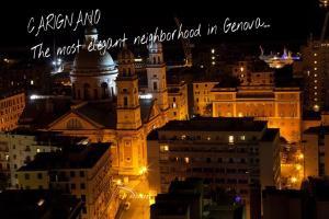 Virginia's Rooms, Guest houses  Genoa - big - 11