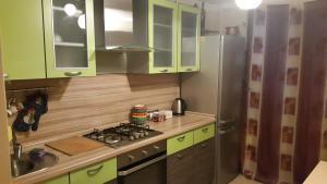 Apartment on Shevchenko 120