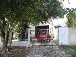 Casa na praia, Case vacanze  Porto Belo - big - 17