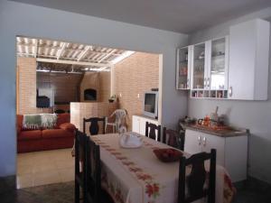 Casa na praia, Case vacanze  Porto Belo - big - 4
