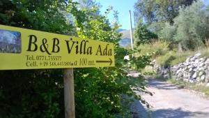 B&B Villa Ada