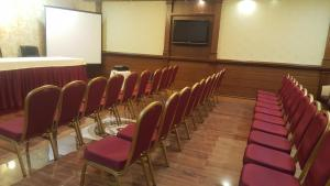 Hotel Austria, Hotely  Tirana - big - 35