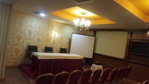 Hotel Austria, Hotels  Tirana - big - 32
