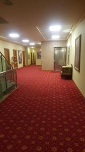 Hotel Austria, Hotely  Tirana - big - 36