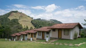 Pousada Gonçalves, Guest houses  Gonçalves - big - 15