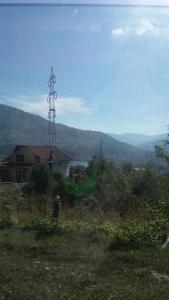 Casa Irina, Ville  Piatra Neamţ - big - 17