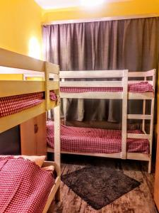 Хостел Rooms.SPb - фото 7