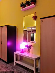 Хостел Rooms.SPb - фото 11