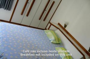 Arte Brasileira, Bed and Breakfasts  Salvador - big - 22