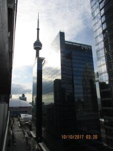 Luxury Furnished Corporate Suite in Downtown Toronto, Ferienwohnungen  Toronto - big - 25