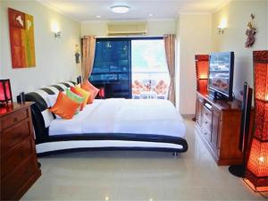 Patong Tower Apartment 2 bedrooms
